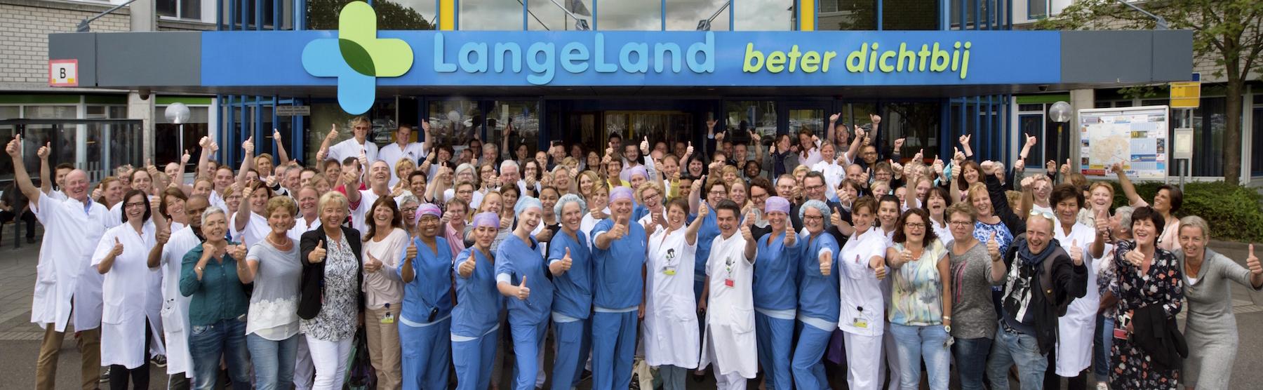 Langeland ziekenhuis