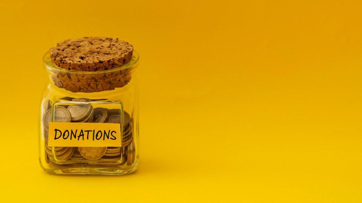 Welke fiscale voordelen zijn er m.b.t. het ontvangen van donaties?